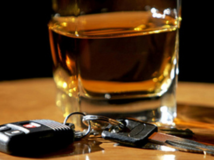 Drunk driving study