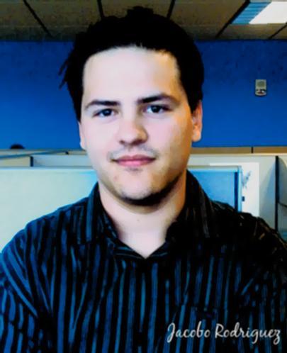 Jakeobo Rodriguez