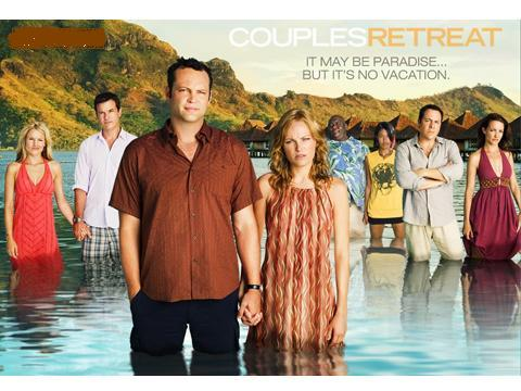 Couples retreat defamation model lawsuit