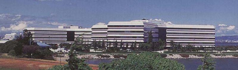 Op building