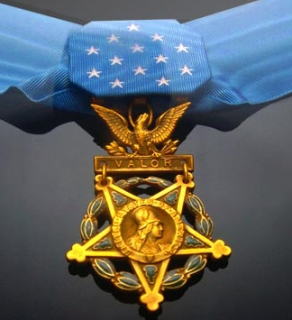 Medal of honor stolen valor act