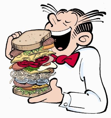 Sandwich class action lawsuit