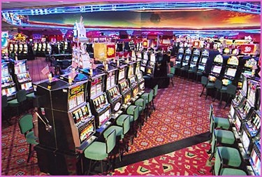 Indian Gaming Casino