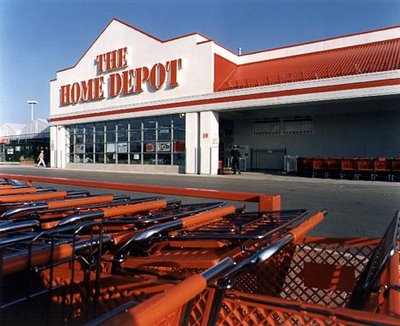 Home depo patent infringement