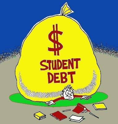 Student debt bankruptcy
