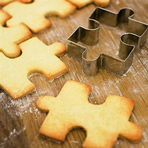 Cookie cutter legal forms