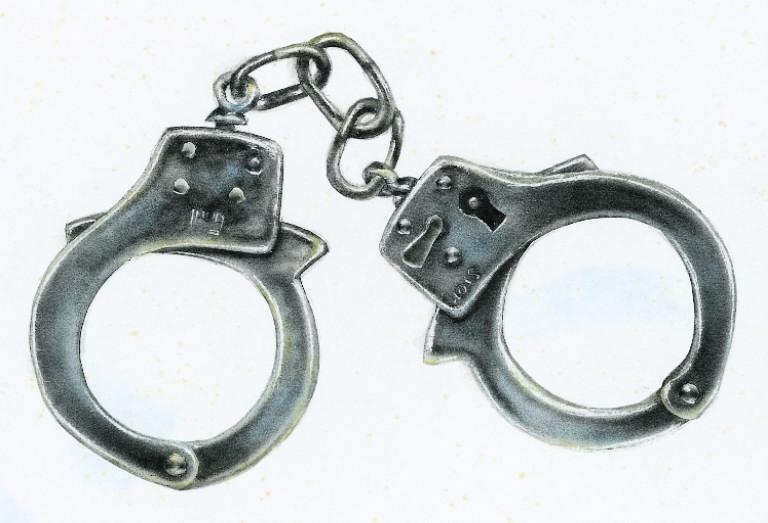 Handcuffs