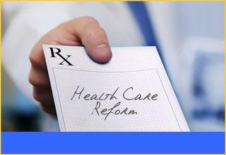 Legal challenges health care reform