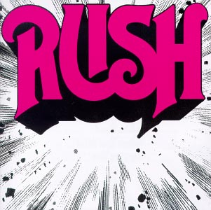 Rush political music