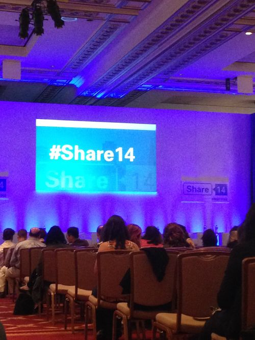 LegalMatch at Share14