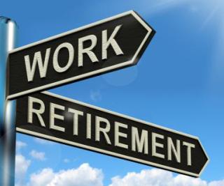 Work Retirement
