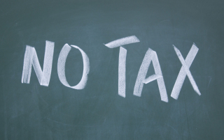 No Tax