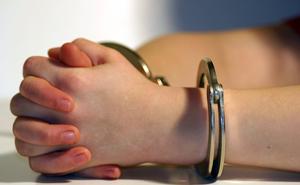 Child Hand Cuffs