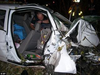 GM Crash