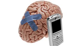Cellphone Radiation