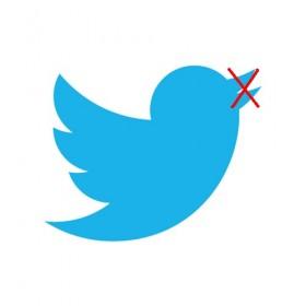 Twitter Gag