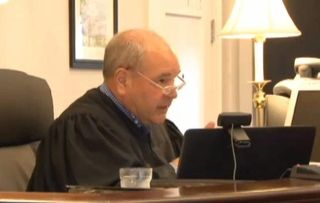 Judge Cicconetti